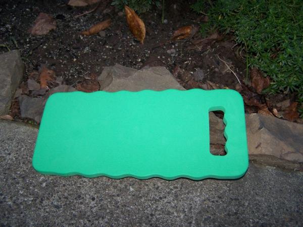 Charmant Zenport GS405 Garden Foam Kneeling Pad